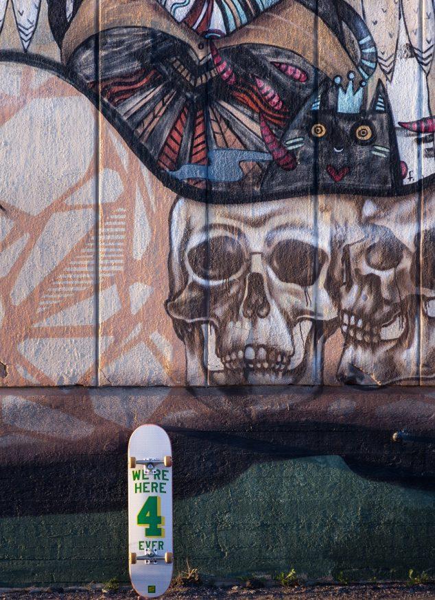 visiter helsinki - graffiti