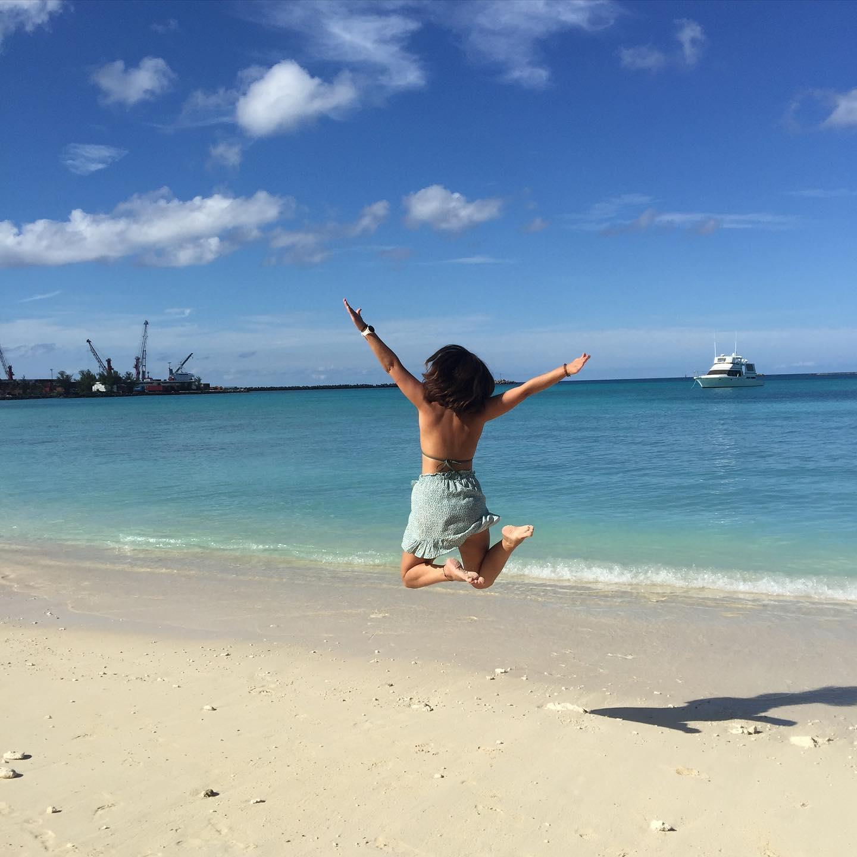 best backpacking destinations - Nassau