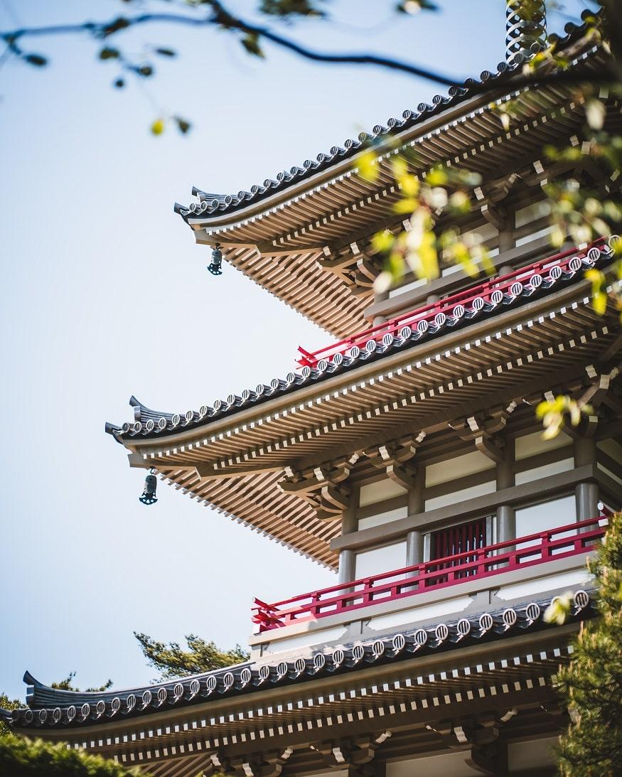 best backpacking destinations - Sendai