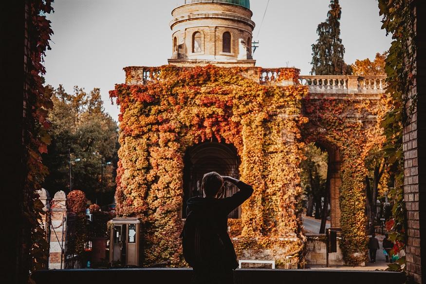 Visitare Zagabria - cimitero di Mirogoj