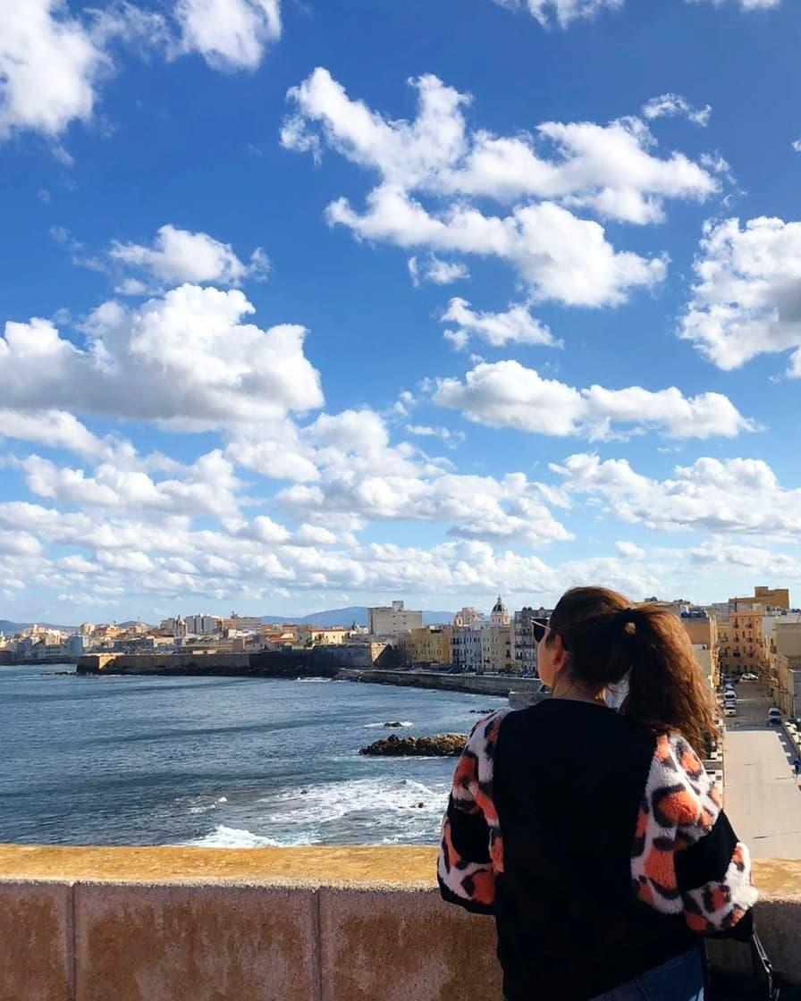 best backpacking destinations - Trapani