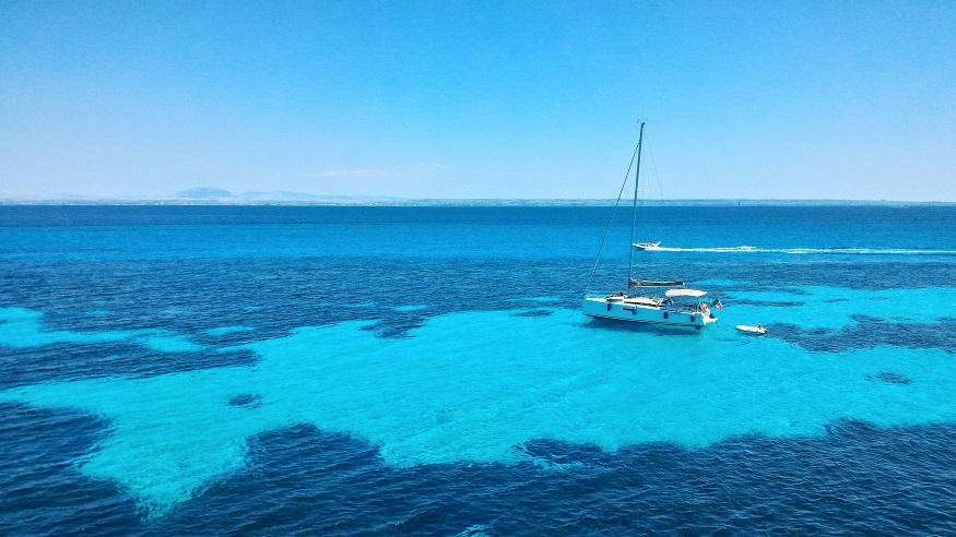 Cosa vedere in Sicilia - isole da Marsala