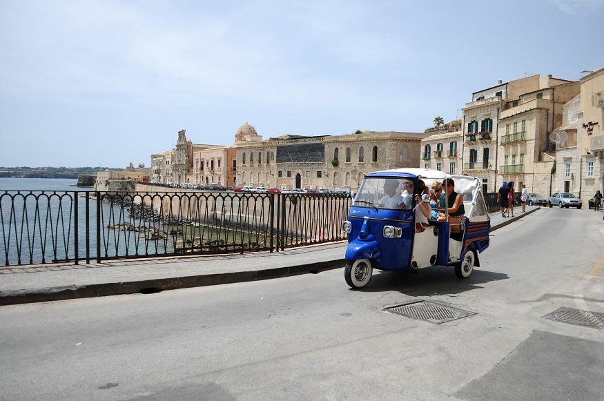 Cosa vedere in Sicilia - Ortigia