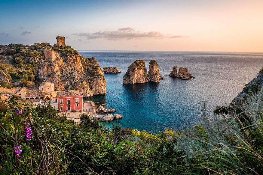 Sicilia cosa vedere - il litorale