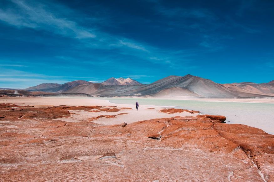 things to do in South America - salar de tara, chile
